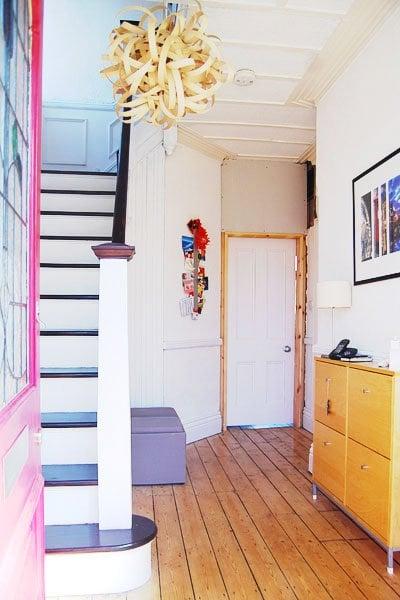 From Door To Door Little House On The Corner