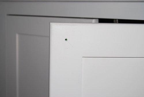Cupboard Markings