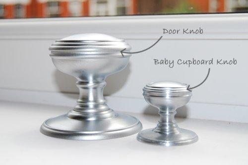 Cupboard Knobs