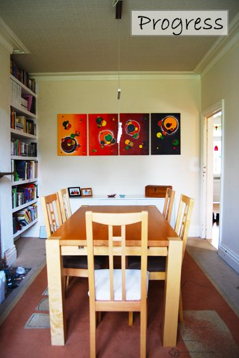 Dining Room Current