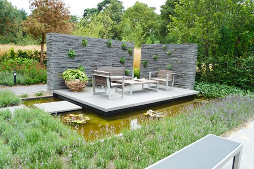 garden inspiration at the floriade. Black Bedroom Furniture Sets. Home Design Ideas