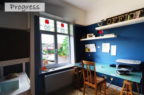Office Progress