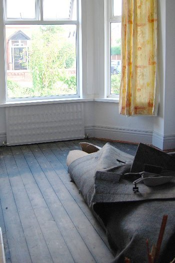 How To Fill The Gap Between Skirting And Floor