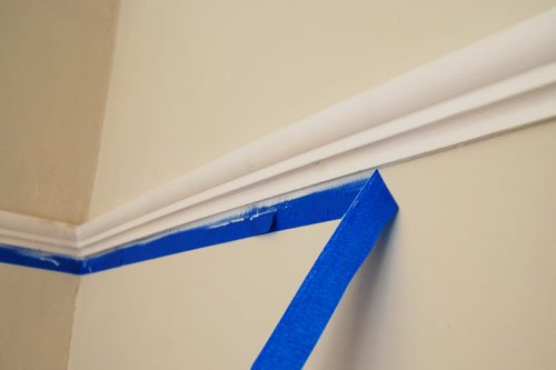 Clean Caulking