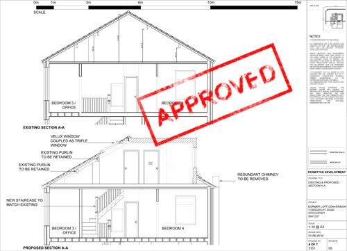 Loft Permitted Development
