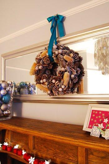 ChCChristmas Wreath