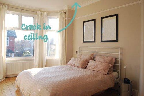 Edwardan Bedroom