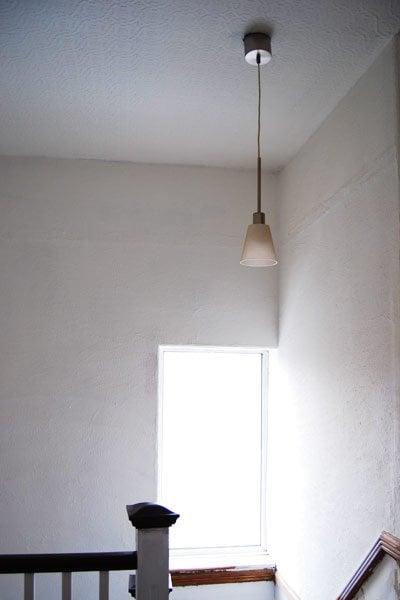 Awful Hallway Pendant
