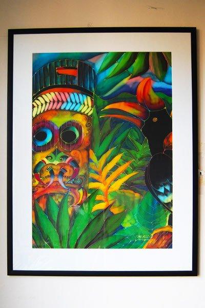 Malaysian Art