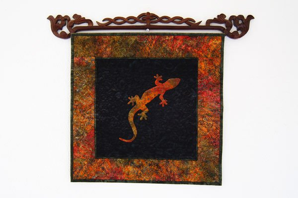 Malaysian Tapestry