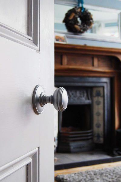 Edwardian Door
