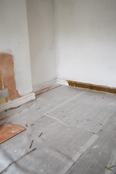 Laminate flooring laminate flooring things to know - The basics of laying laminate flooring ...