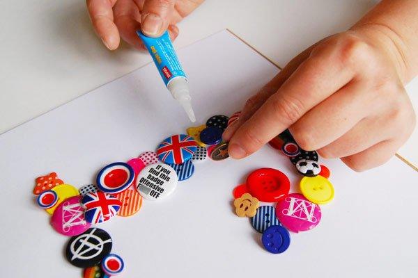 Button Picture