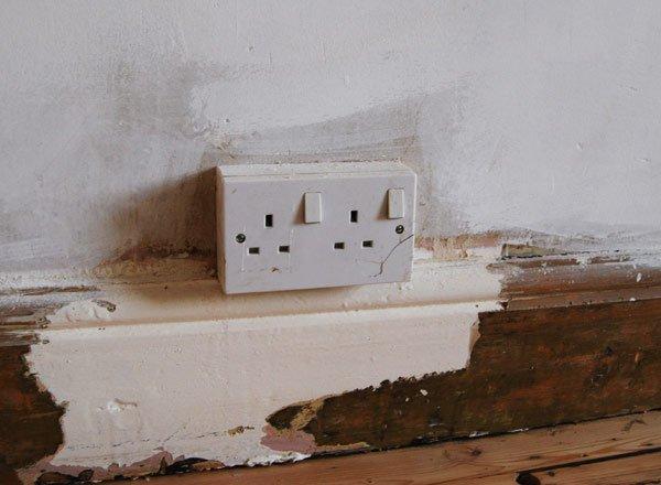 Sorting The Electrics