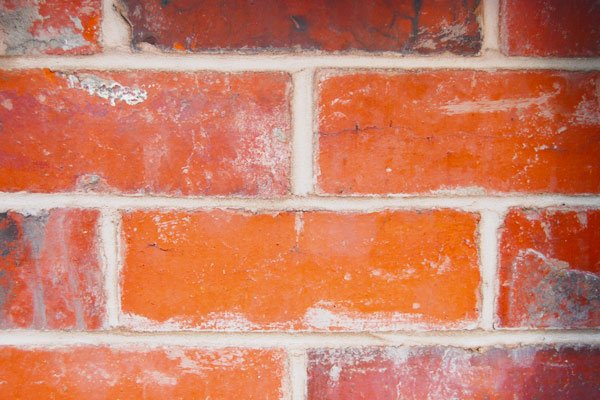 Teracotta Bricks