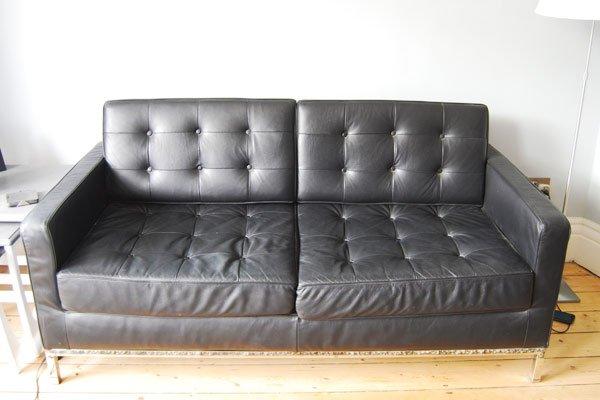 Florence Knoll Style Sofa