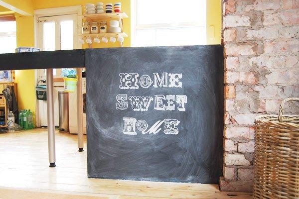 Installing A Blackboard
