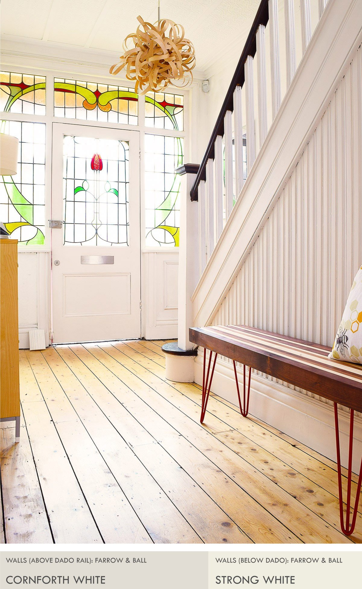 Hallway---Little-House-On-The-Corner