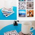 Instagram Coasters