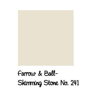 Skimming Stone