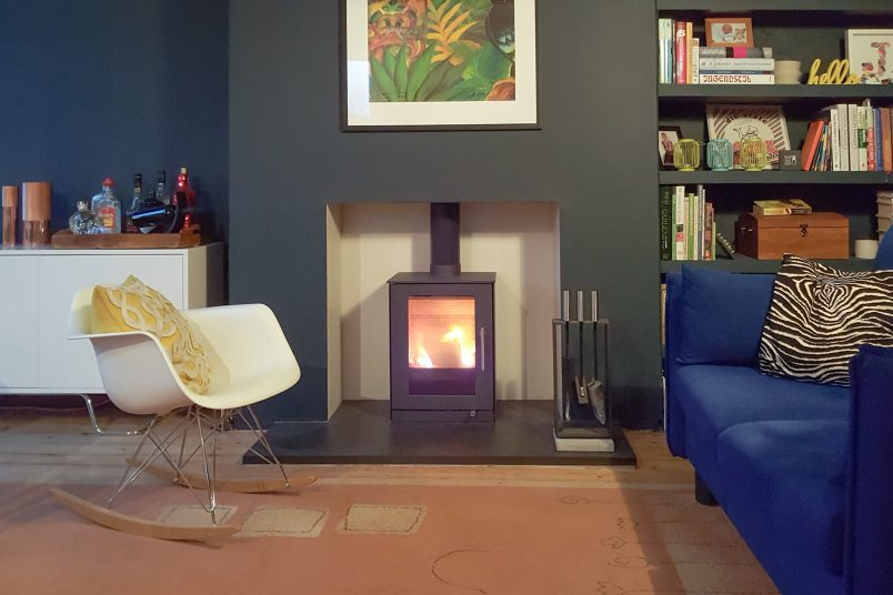 What You Need To Know About Installing A Wood Burner
