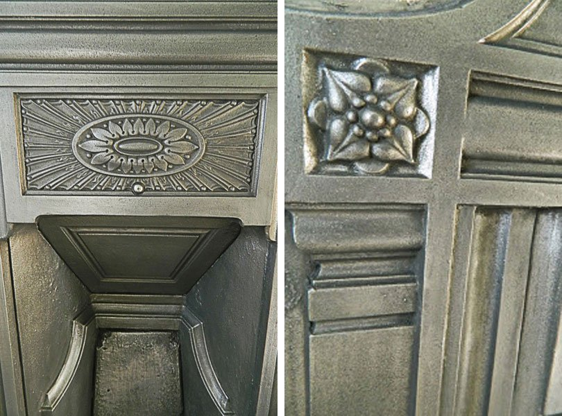 Period Fireplace Restoration
