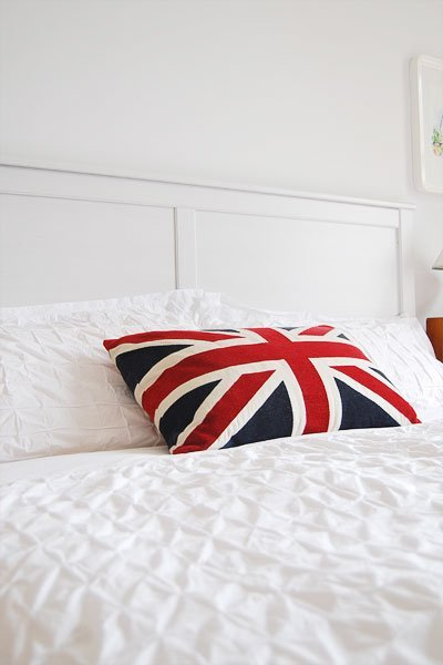 Bedding from Argos