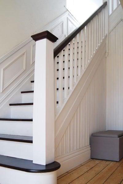 Edwardian Staircase