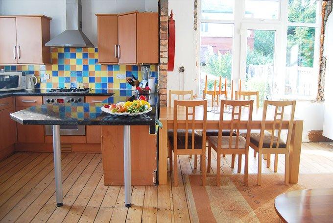 Kitchen & Dining Makeover - After - 3