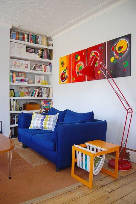 Made.com Brooklyn Floor Lamp