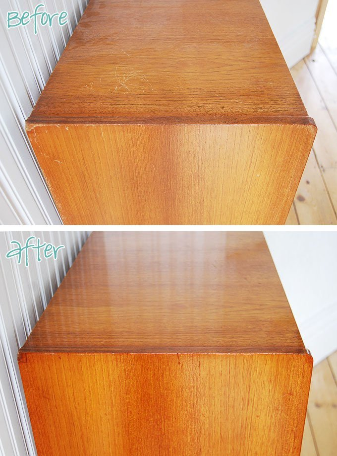 How To Restore Wooden Furniture
