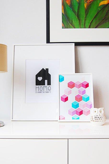 Free Art Printable