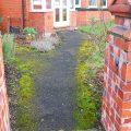 Horrible Garden Path