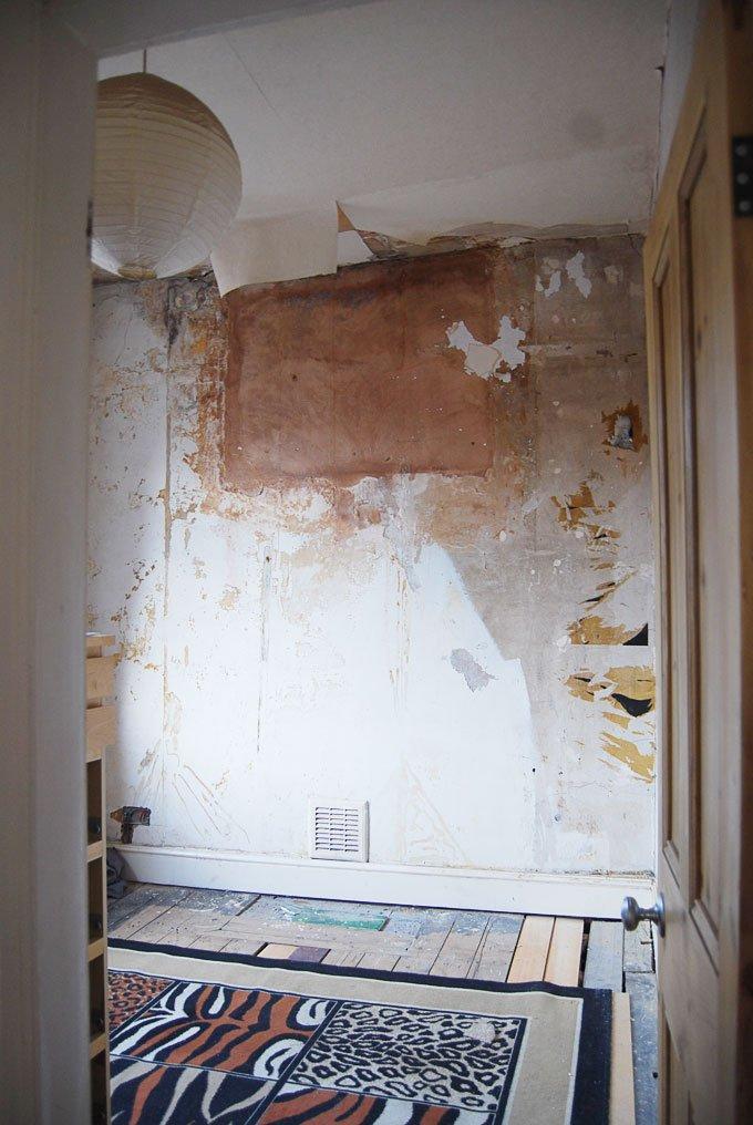 Bedroom 4 Before