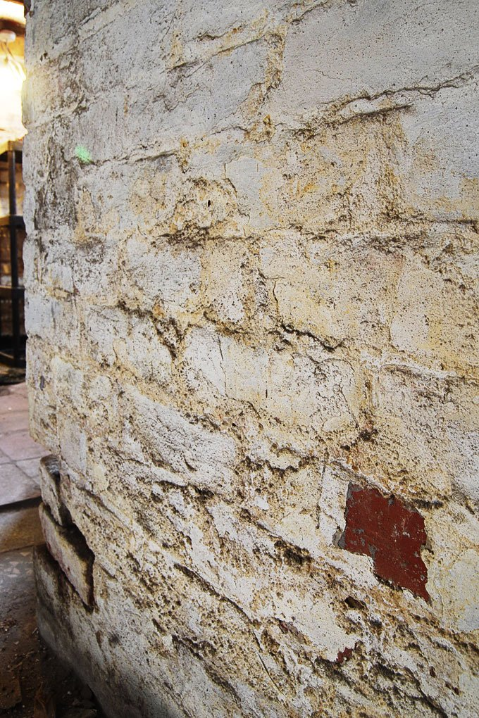Damp Proofing A Cellar
