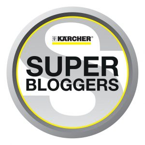 Karcher Super Blogger
