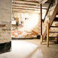 Installing A Concrete Floor