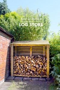 DIY Logstore
