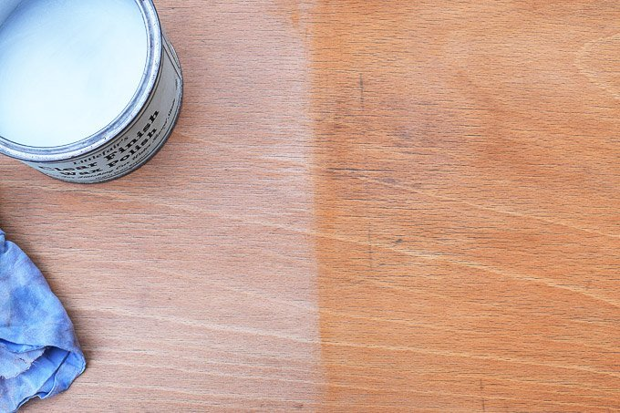 How To Restore Wood Furniture