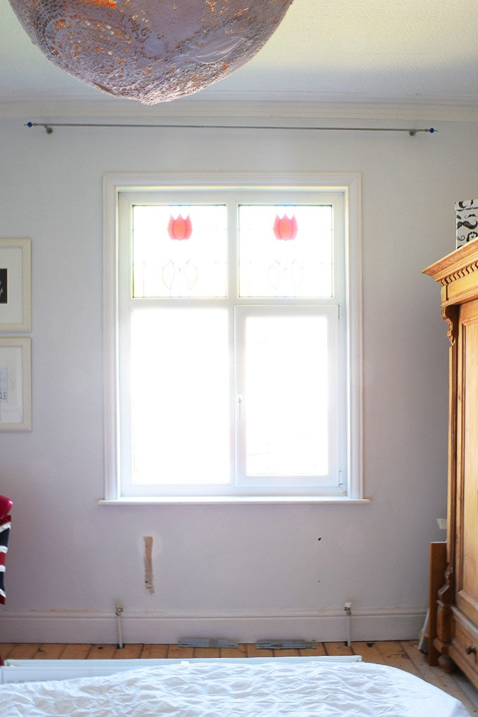 Matching Original Period Moulding