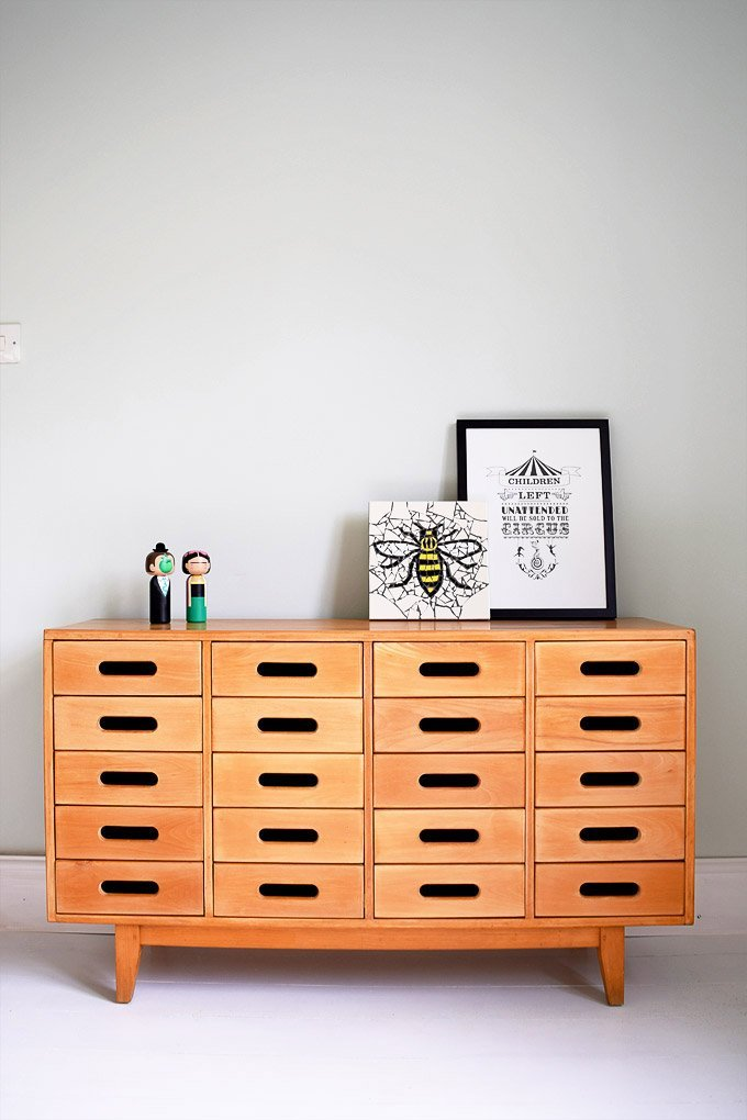 How To Refresh Wood Furniture