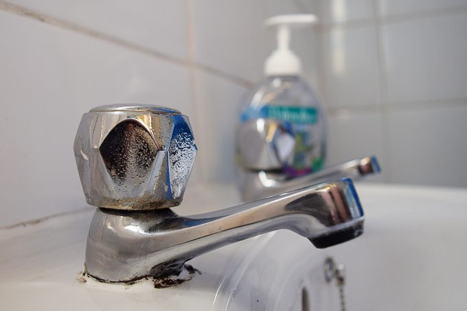 Old Taps