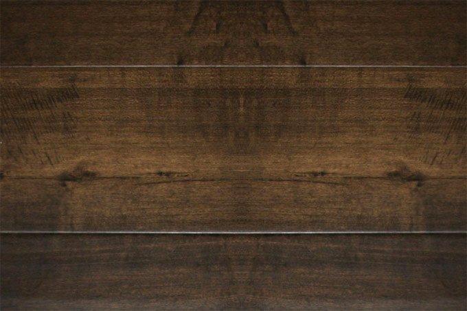 Floorsample Carbon Maple
