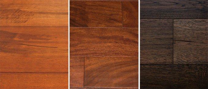 choosing wood floors