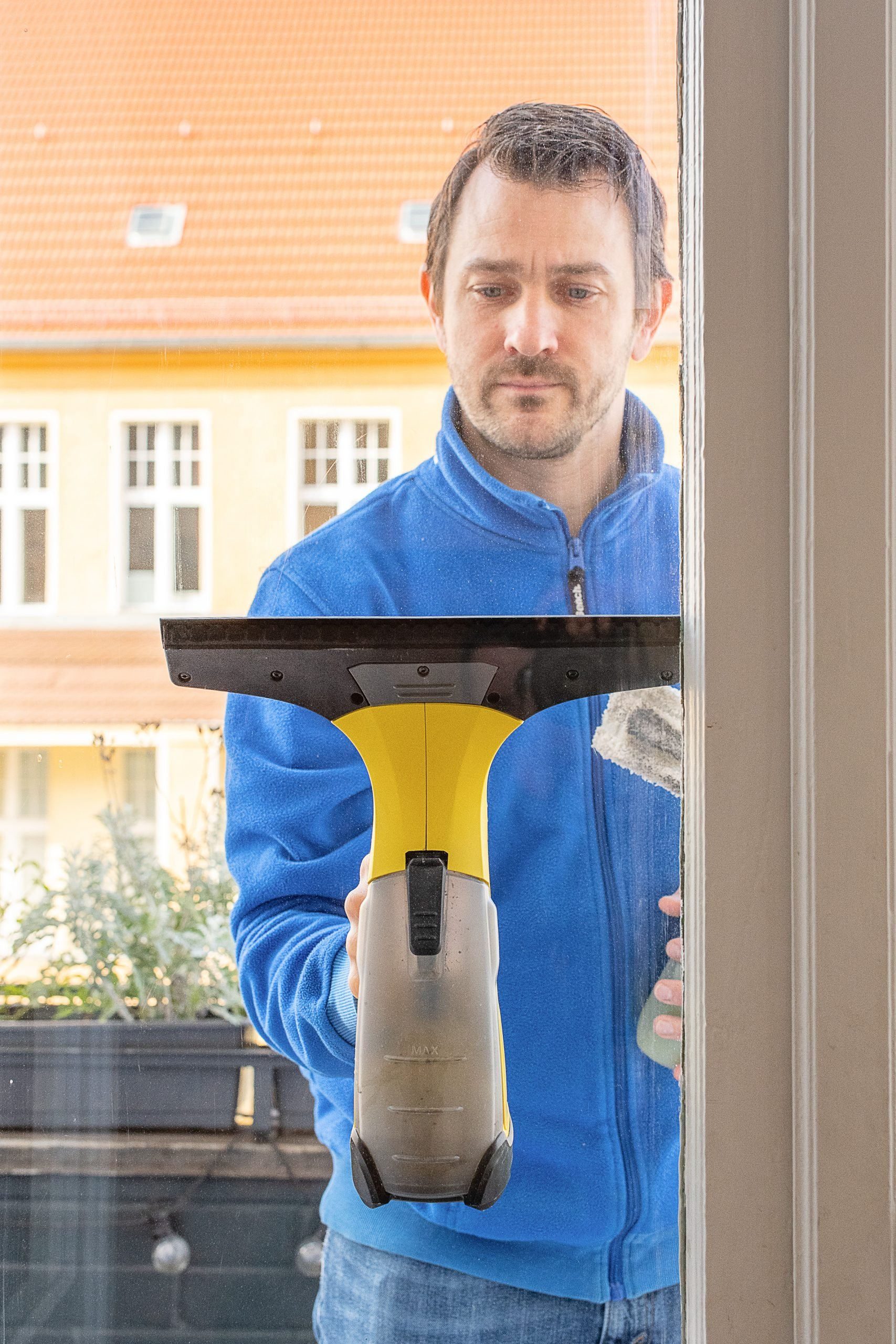 Karcher Window Vac Review | What We Really Think Of Our Vac After 5 Years Of Use! | Little House On The Corner