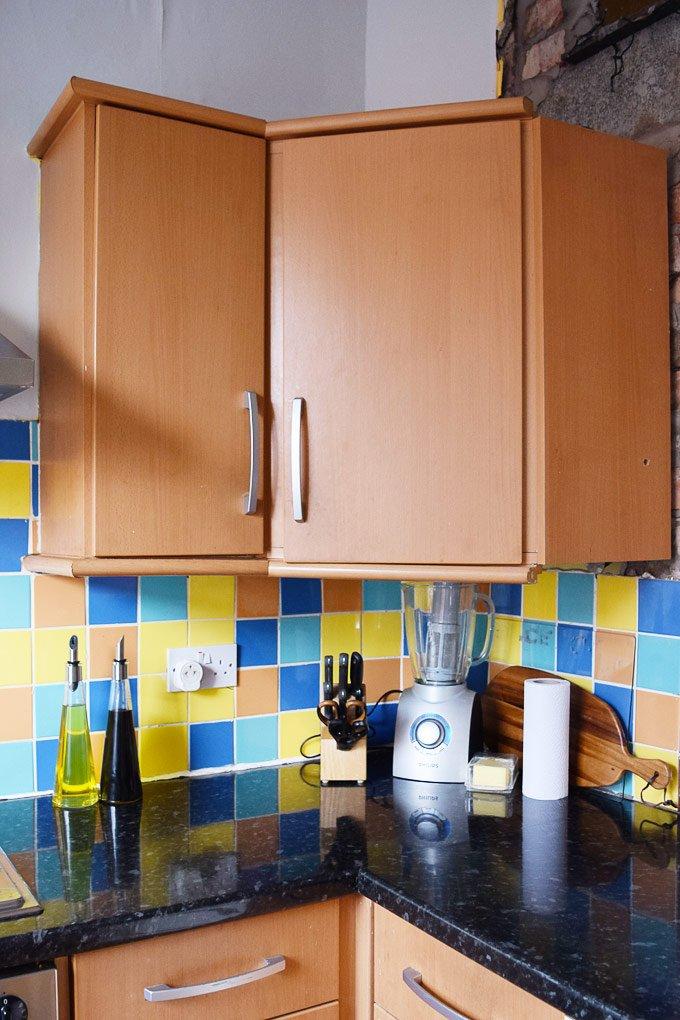 Awful Kitchen