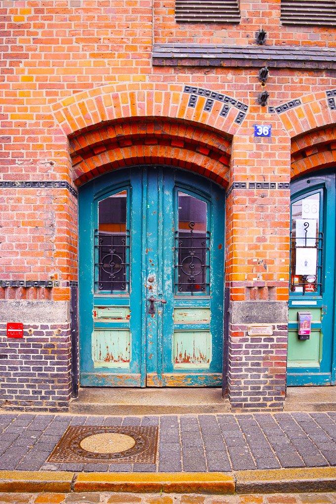 Speicherstadt Museum Hamburg