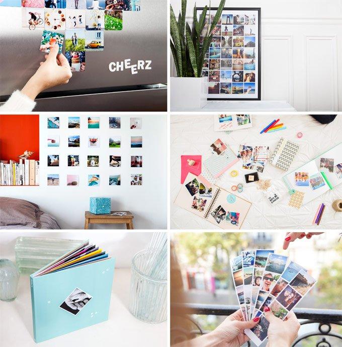 Cheerz Photo Prints