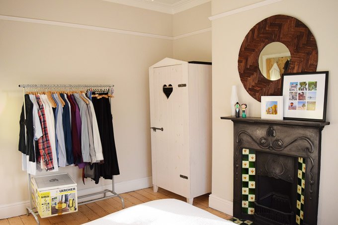 Planning The Perfect Wardrobe