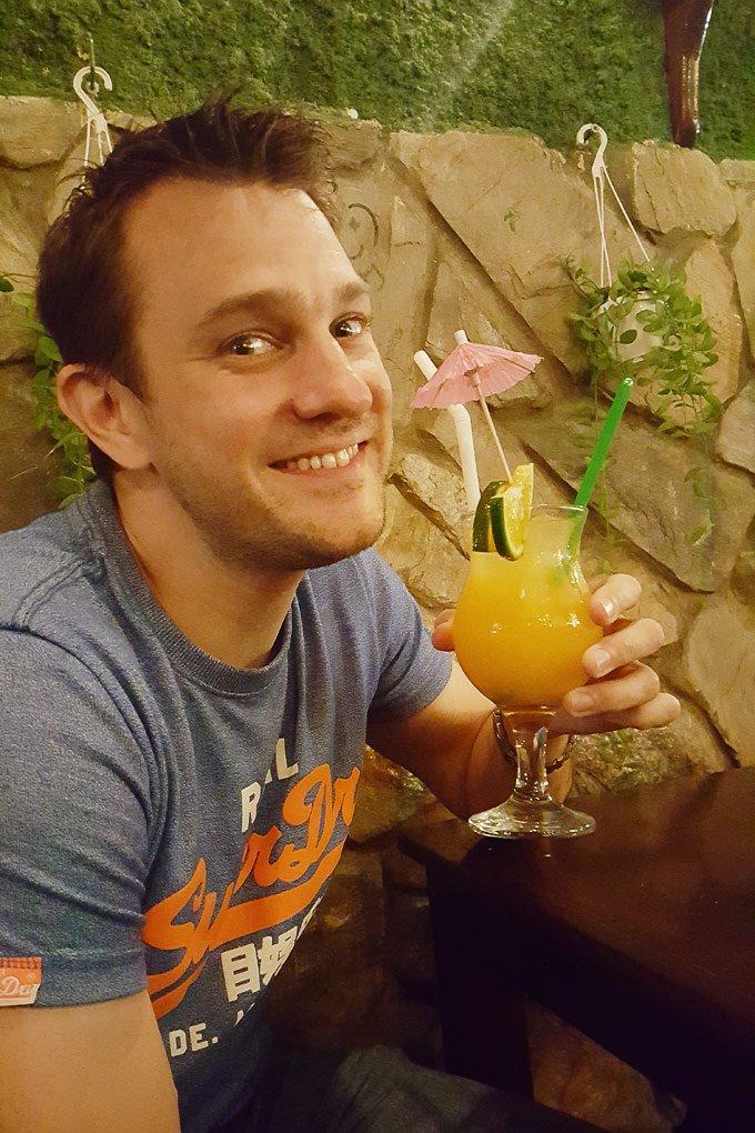 Jan Cocktail